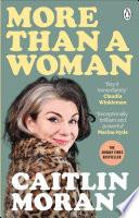 More Than a Woman Book
