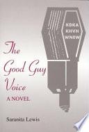 The Good Guy Voice