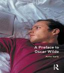 A Preface to Oscar Wilde [Pdf/ePub] eBook