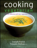 Cooking Vegetarian