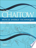 Muscle Energy Techniques & Website E-Book