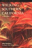 Walking Southern California