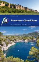 Pdf Provence & Côte d'Azur Reiseführer Michael Müller Verlag Telecharger