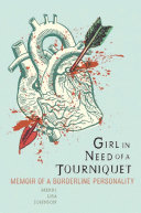 Girl in Need of a Tourniquet Pdf/ePub eBook