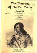 Quarterly - The Museum of the Fur Trade ebook