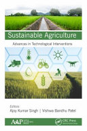 Sustainable Agriculture Book