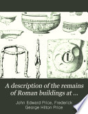 A Description of the Remains of Roman Buildings at Morton, Near Brading, Isle of Wight