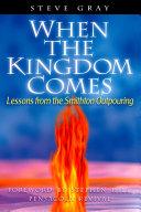 When The Kingdom Comes
