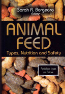 Animal Feed Book PDF