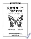 Butterflies Abound!