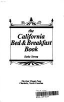 Pdf The California Bed & Breakfast Book