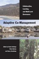 Adaptive Co Management