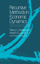 Recursive Methods in Economic Dynamics Pdf/ePub eBook
