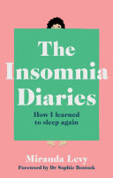 The Insomnia Diaries Pdf/ePub eBook