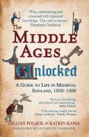 The Middle Ages Unlocked [Pdf/ePub] eBook