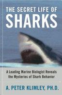 The Secret Life of Sharks Pdf/ePub eBook