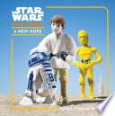Star Wars Epic Yarns  A New Hope