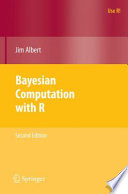 Bayesian Computation with R