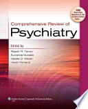 Comprehensive Review of Psychiatry Book