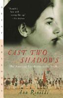 Pdf Cast Two Shadows