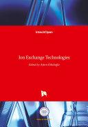 Ion Exchange Technologies