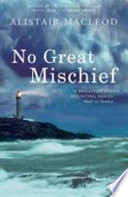Cover of No Great Mischief