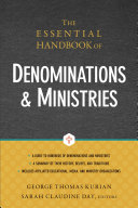 The Essential Handbook of Denominations and Ministries Pdf/ePub eBook