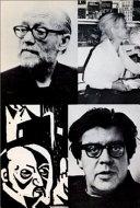 Four German poets: Günter Eich, Hilde Domin, Erich Fried, ...