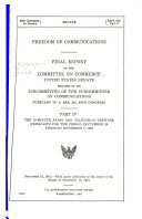 Pdf United States Congressional Serial Set