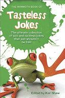 The Mammoth Book of Tasteless Jokes