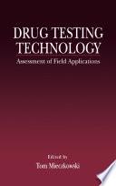 Drug Testing Technology Book