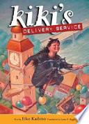 Kiki s Delivery Service