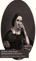 Women of the South Distinguished in Literature
