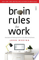 Brain Rules for Work