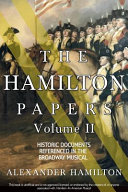 The Hamilton Papers