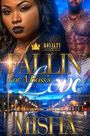 Fallin' for a Boss's Love Pdf