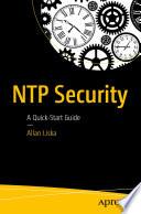 NTP Security Book
