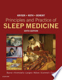 Principles and Practice of Sleep Medicine E Book
