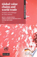 Global Value Chains and World Trade