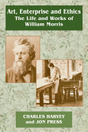 Art  Enterprise and Ethics  Essays on the Life and Work of William Morris