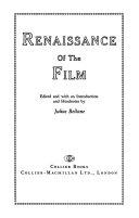 Renaissance of the Film