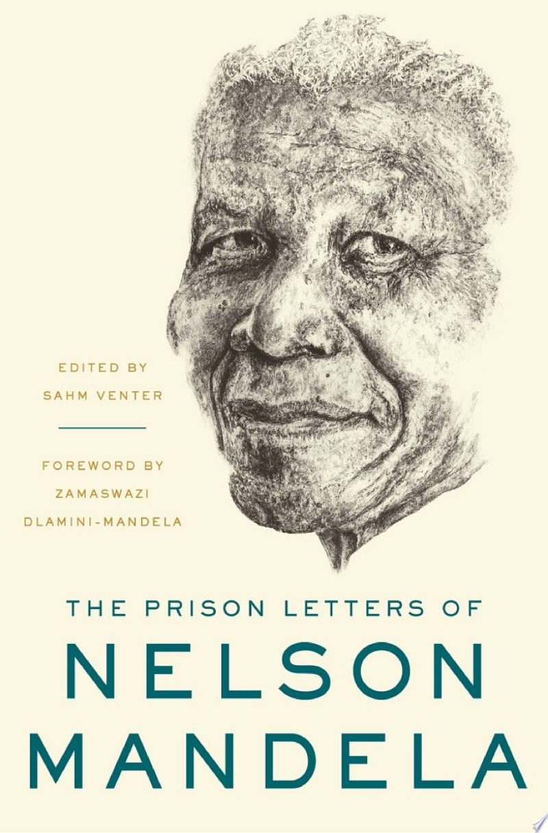 The Prison Letters of Nelson Mandela image