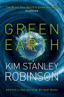 Pdf Green Earth