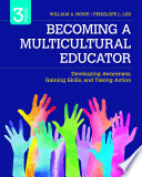 Becoming a Multicultural Educator Book PDF