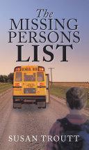 The Missing Persons List [Pdf/ePub] eBook