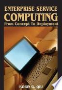 Enterprise Service Computing