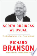 Screw Business As Usual Read Online