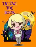 Tic Tac Toe Book
