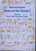 Rock Art Studies