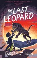 The White Giraffe Series: The Last Leopard Pdf/ePub eBook